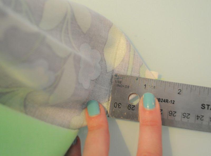 Measure 1 and a quarter